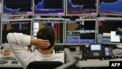 بازار بورس لندن وضعیت مناسبی ندارد