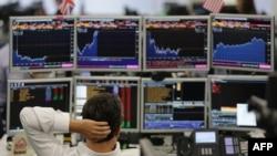 Всего за два дня после референдума по Brexit западные фондовые рынки потеряли 2,8 трлн долларов. Это почти в 2,5 раза больше годового объема экономики России
