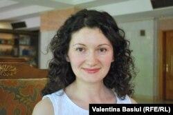 Sorina Macrinici
