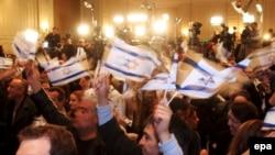Наступающая на пятки лидерам партия Авигдора Либермана сыграла на новых социальных запросах израильтян