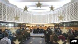После августовской войны в Страсбургский суд против России было подано около 150 грузинских жалоб