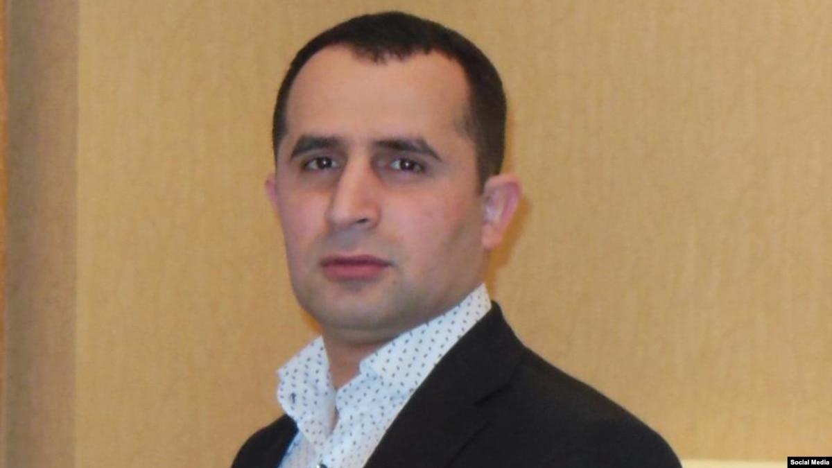 СБУ не имеет информации о выдаче блогера Исаева Азербайджана