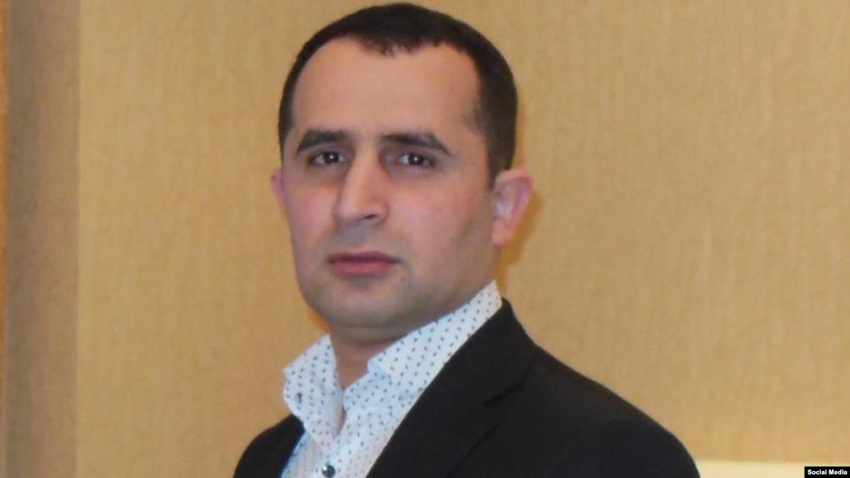 ГПУ заявляет, что не принимала решения о выдаче блогера Азербайджану