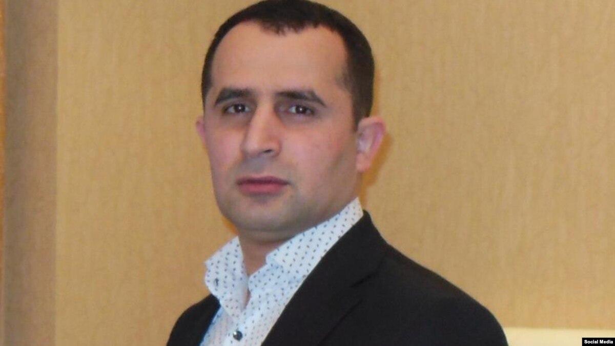 Власти Азербайджана: Украина депортировала оппозиционного блогера, его арестовали