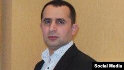 За якою статтею порушена справа проти блогера – влада Азербайджану не повідомляє