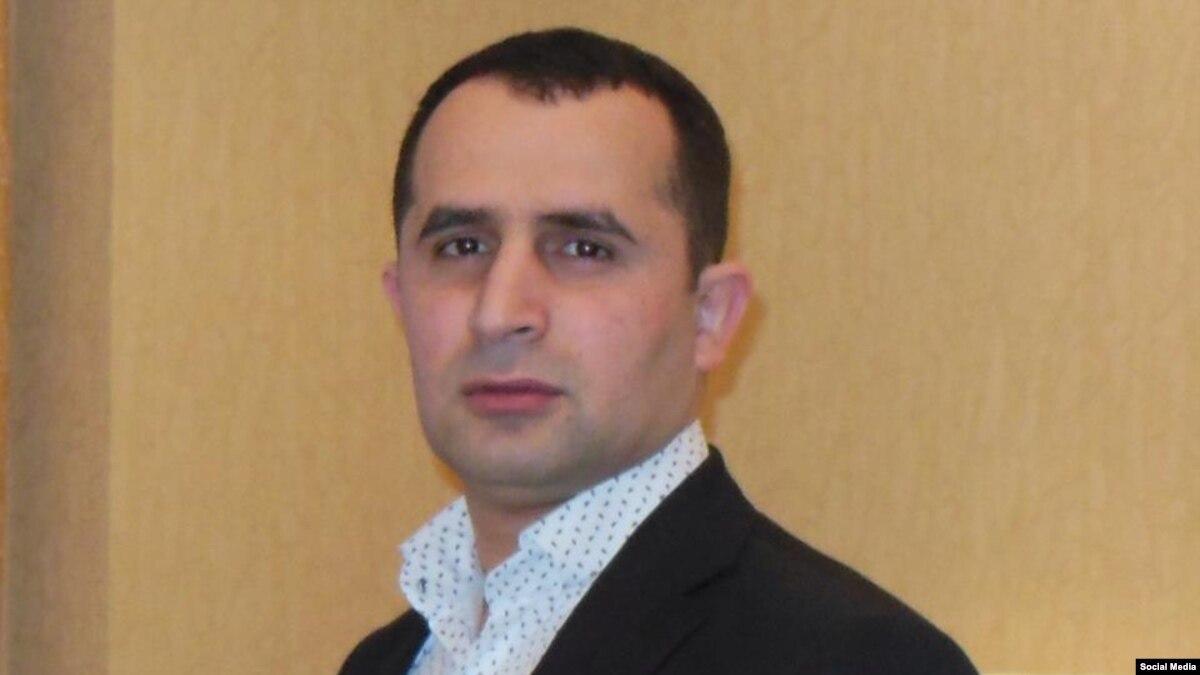 Решение о выдворении блогера Исаева из Украины не было – миграционная служба