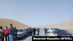 مناطق مورد منازعه سرحدی بین تاجکستان و قرغزستان