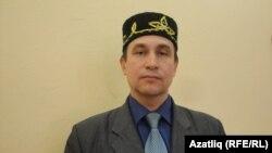 Айдар Басыйров