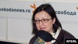 Галіна Цімчанка