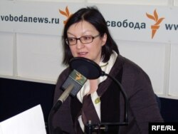 Galina Timcenko