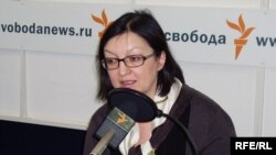 Russia-- Galina Timchenko, Lenta. ru editor in chief, 23Mar2010