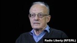 Ведущий научный сотрудник Института системного анализа РАН Андрей Пионтковский
