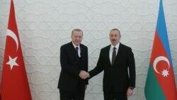 Էրդողան. «Ղարաբաղը ոչ միայն Ադրբեջանի, այլև Թուրքիայի խնդիրն է»