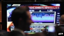Новости с Нью-Йоркской биржи не радуют нынешнюю администрацию Белого дома