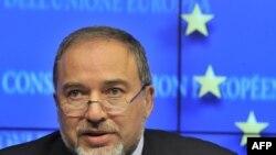 Avigdor Lieberman, novi ministar odbrane Izarela, koji je ranije bio i Netanjahuov šef diplomatije