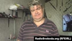 Ігор Шевцов