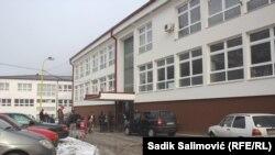 Osnovna škola u Srebrenici