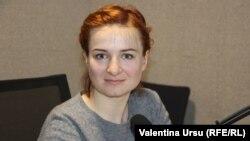 Tatiana Savva