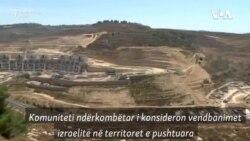 Ndryshimi i qëndrimit të SHBA-së për vendbanimet izraelite