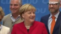 Ангела Меркель идет на выборы в четвертый раз