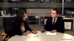 «Ազատություն TV» լրատվական կենտրոն, 2 դեկտեմբերի, 2013