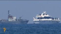 Бой в средиземном море