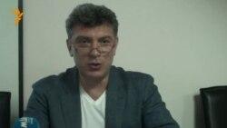 Борис Немцов призвал сочинцев бороться с фашизмом