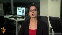 Ազատություն TV լրատվական կենտրոն, 19-ը նոյեմբերի, 2013թ․