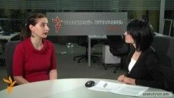 Ազատություն TV» լրատվական կենտրոն, 29 հոկտեմբերի, 2013