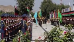 مراسم ۹۷مین سالروز استرداد استقلال افغانستان رسماً آغاز شد