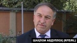 Jaloliddin Amirow