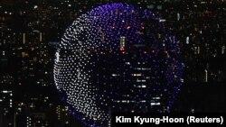 مراسم افتتاح بازیهای المپیک در توکیو