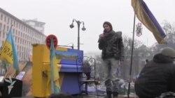 Ruslana Maydana konsert verdi