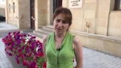 Jurnalist: 'Mənim əleyhimə ifadələr var idi'