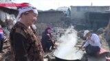 Қырғызстандағы Наурыз мейрамы