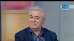 Moldova în Direct - cu liderul PCRM, Vladimir Voronin
