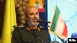 محمدرضا فلاحزاده از دستیاران نزدیک قاسم سلیمانی در تمامی محورهای درگیری در سوریه بود.