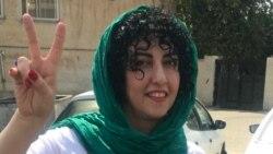«آبان ۹۸، مرزبندی مردم و حکومت روشنتر شد»؛ گفتوگو با نرگس محمدی