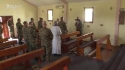 BiH: Jedna vojska, tri vjere