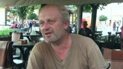 Коцаба озвучив потаємні бажання багатьох українців – письменник