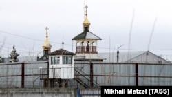 Затворът в град Покров - ИК-2.