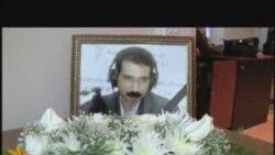 Azərbaycan bir jurnalistini də itirdi