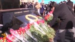 «Світ у відео»: Азербайджан – річниця вбивств у Ходжали