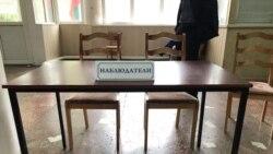 Избирательный участок, Махачкала