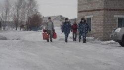 """Дадин о намерении """"продолжать борьбу с путинским режимом"""""""