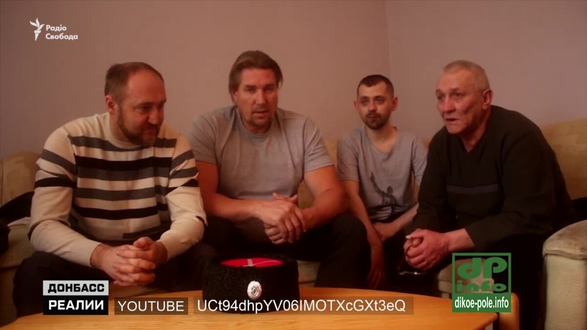 Кого Украина отдала боевикам?