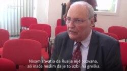 Zurof: Rusija zaslužuje da bude pozvana na ceremoniju u Poljskoj