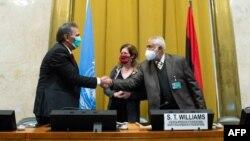 توافقنامه آتشبس دایمی میان طرفهای درگیر جنگ لیبیا امضا شد.