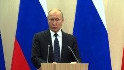 """Путин о """"Северном потоке-2"""""""