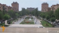 Հայաստանը պատրաստվում է Անկախության 20-ամյակին
